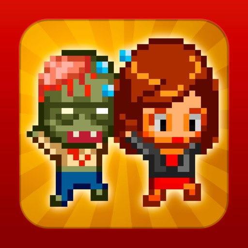 Infectonator : Hot Chase icon