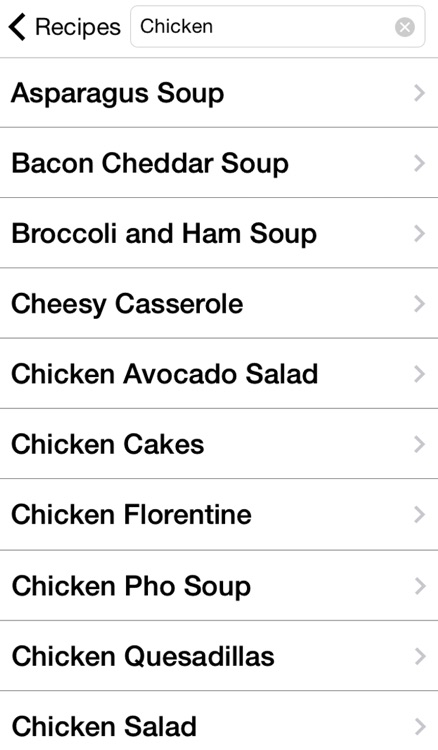 101+ Low Carb Recipes screenshot-3