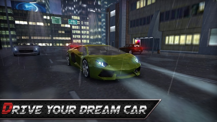 Real Driving 3D screenshot-0