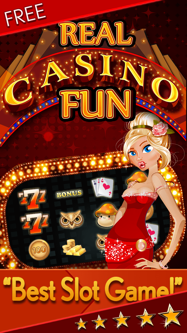 Real Casino Slots - Best High Fire Machines With 5 Ice In Las