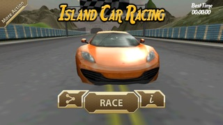 Island Car Racing - Speed Action & Style