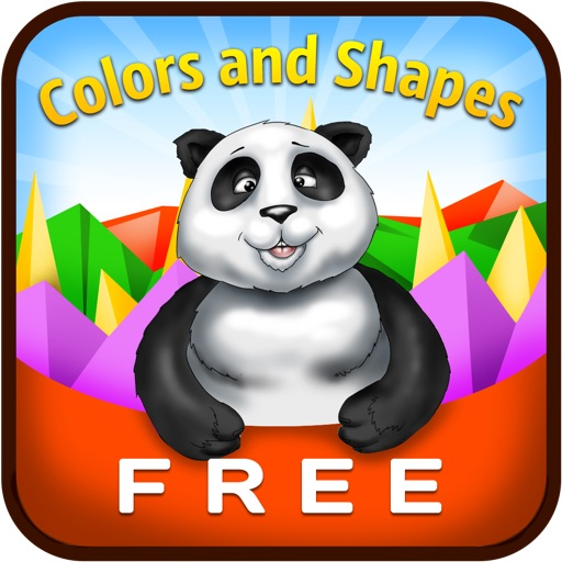 preschool games : the colours and the shapes free