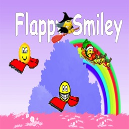 Flappy Smileys