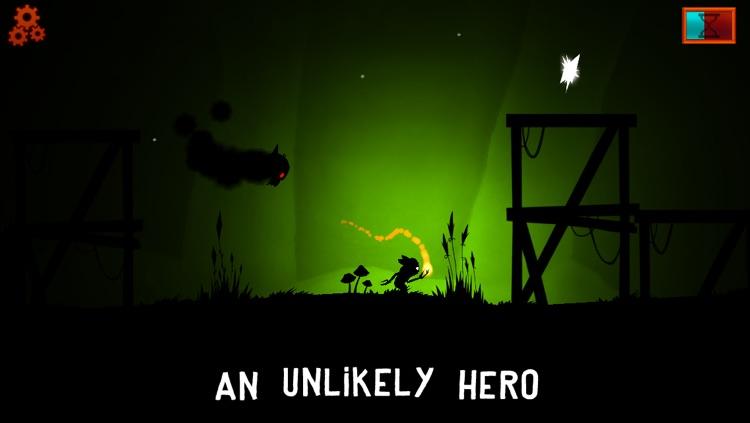 Oscura Second Shadow screenshot-3
