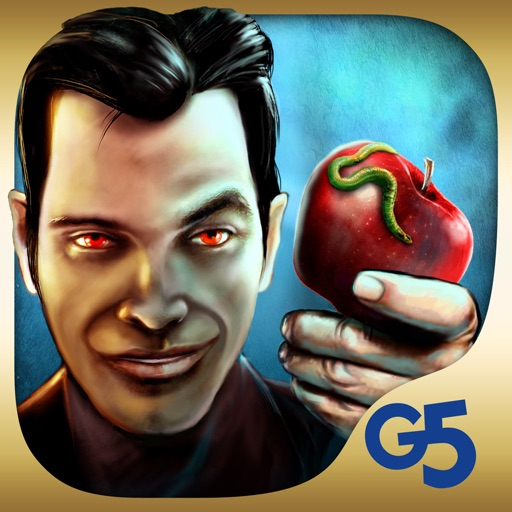 Red Crow Mysteries: Legion (Full) icon