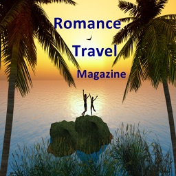 Romance Travel Magazine, Romantic Getaway Destinations Guide