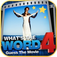 Codes for What's the Word 4 - Guess The Movie Hack