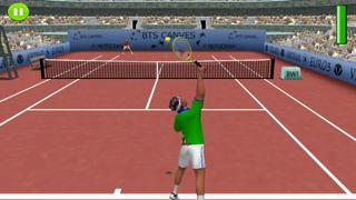 FOG Tennis 3D Exhibitionのおすすめ画像1