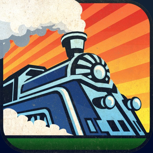 Jet Trains Review