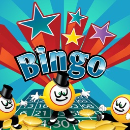 Absolute Bingo PRO - The Best Casino Game with Huge Jackpots & Free Daily Bonus