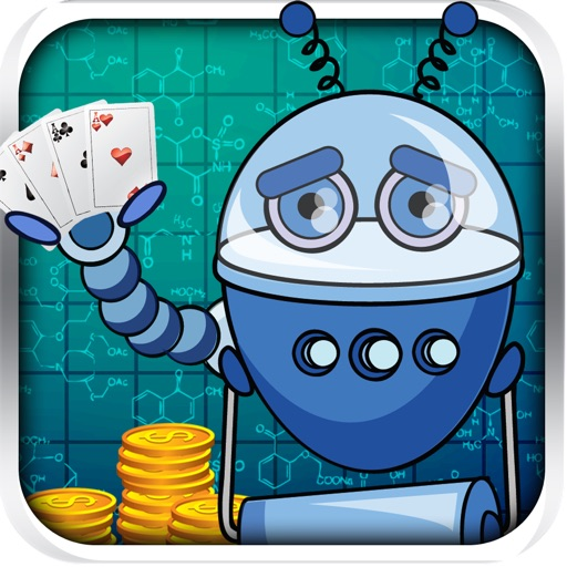 Robo Future Slot: Timewarp Jackpot icon