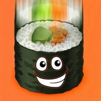 Codes for Sushi Falling Race Mania - Fun Food Escape Challenge Hack