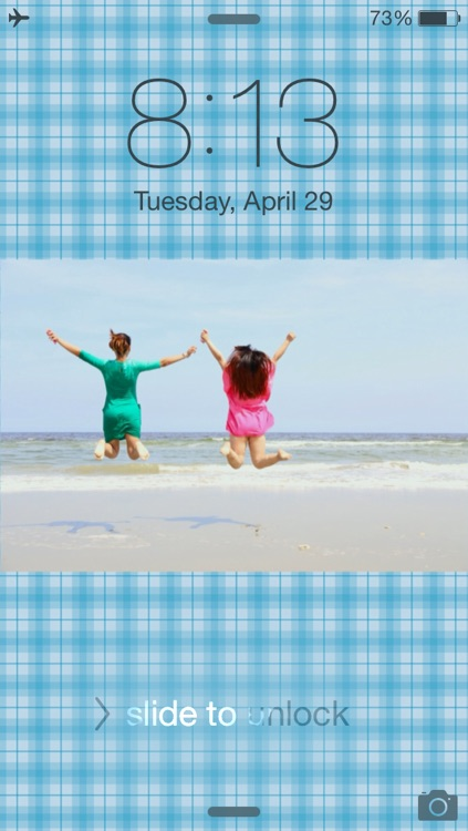 Convert Your Photo/Picture into Wallpaper screenshot-3