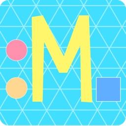 Mosaic App Free