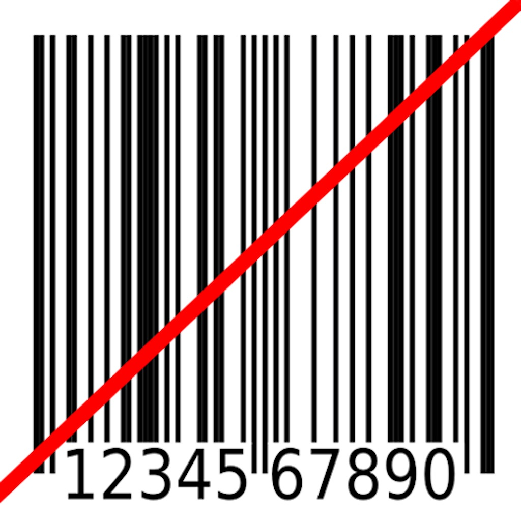 Barcode Scanner Shopping - Price Check