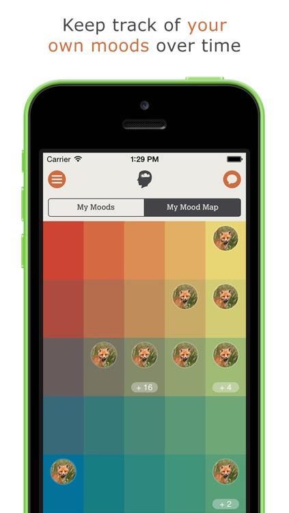 Moodbug screenshot-4