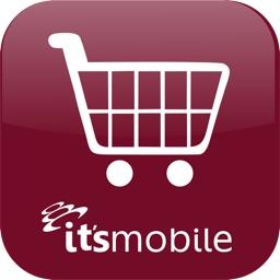 It's Mobile SFA
