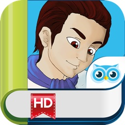 Marco Polo - Have fun with Pickatale while learning how to read!