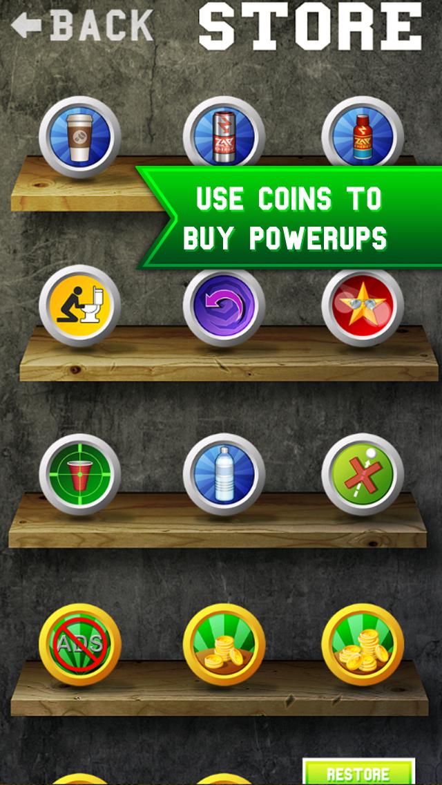 Drinking GameZ: Beer Pong screenshot