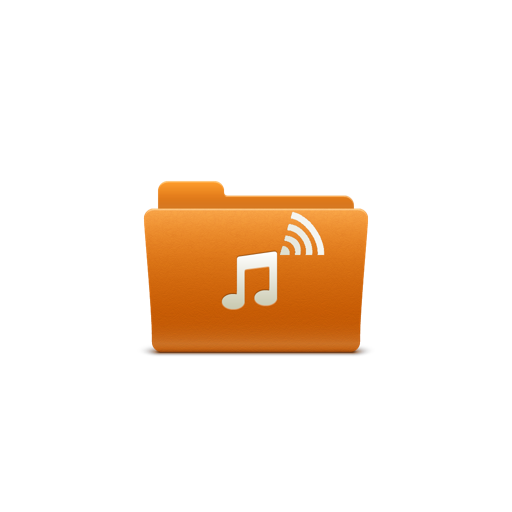 Easy MP3 Streaming Server