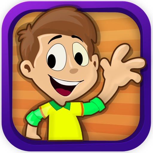 Dress Me Up - Designer Kids HD