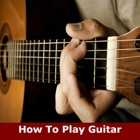 How To Play Guitar: Learn How To Play Guitar Easily icon