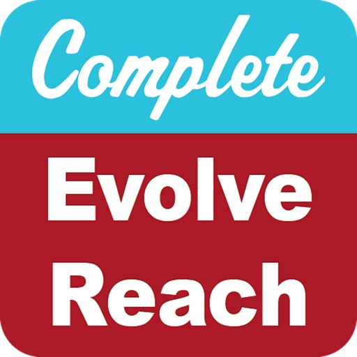Complete Evolve Reach