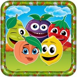 Farm Link Free: Fruit Match3