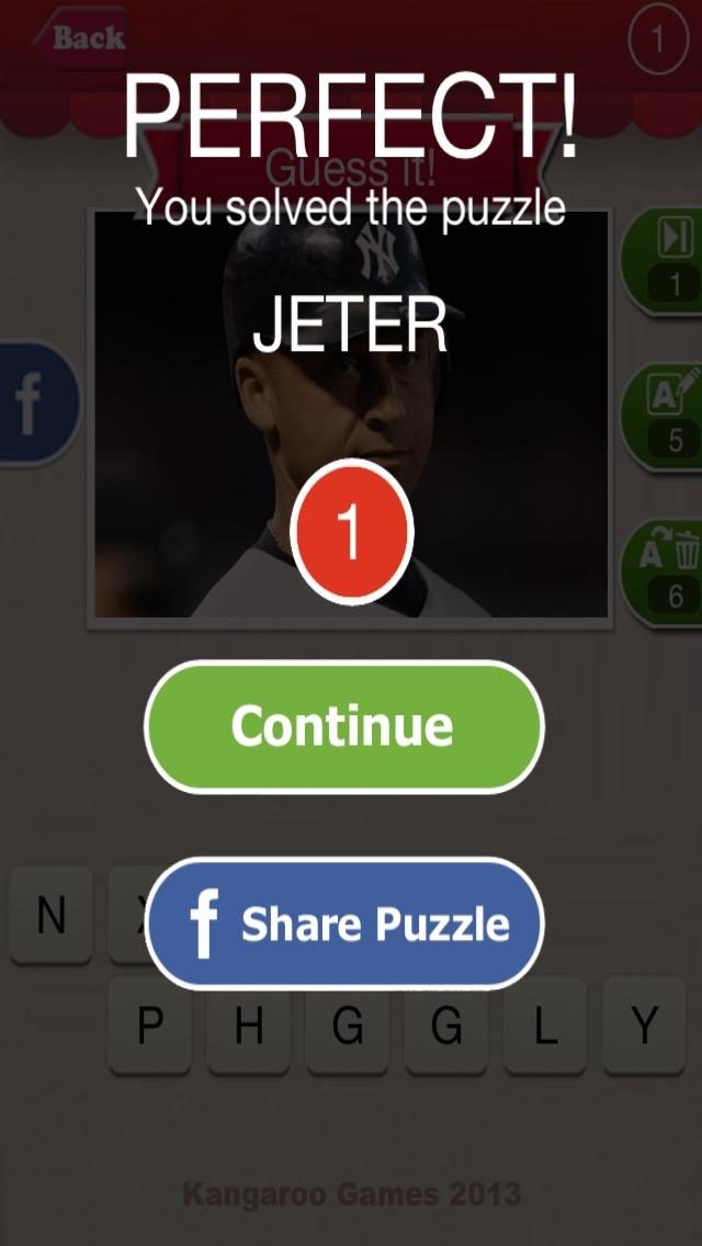 Baseball Quiz - Guess The Player! hack tool