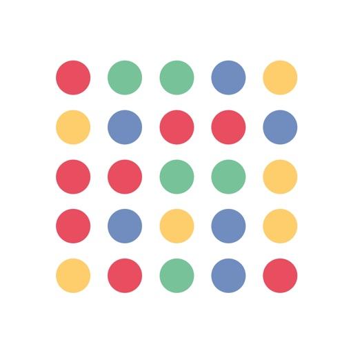 25 Dots - Addictive Puzzle Game