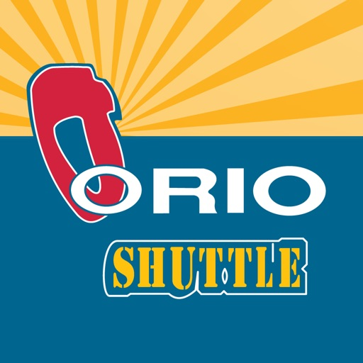 Orio Shuttle Mobile