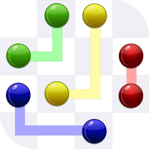 Classic Flow Free HD Game - Play Puzzle Dots Connect Draw Line & Link Logic Path Games