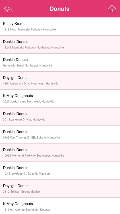 Best App for Dunkin Donuts screenshot-4