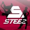 ダンス上達アプリ dance+ by STEEZ
