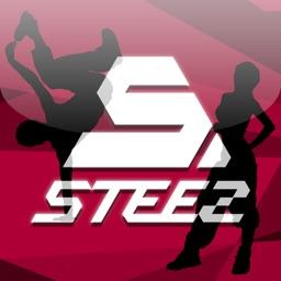 dance boost app dance+ by STEEZ