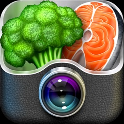 FoodSnap! - a photo food diary app