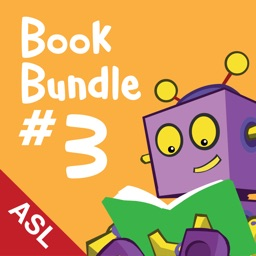 Signed Stories Book Bundle #3 for Schools
