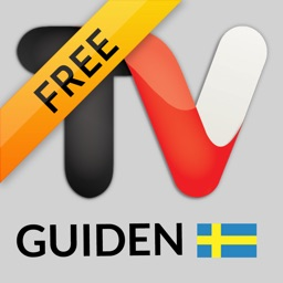 TV-GUIDEN Free