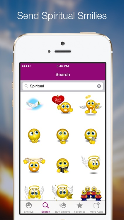 Smiley Central screenshot-4