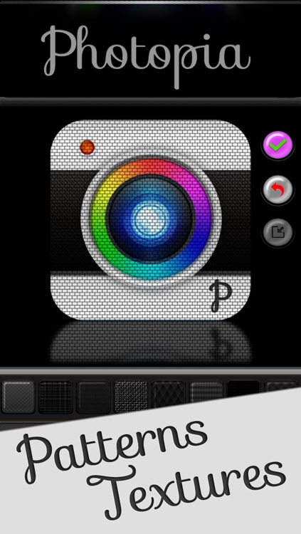Photopia - Free Camera and Photo Editing Tools screenshot-1