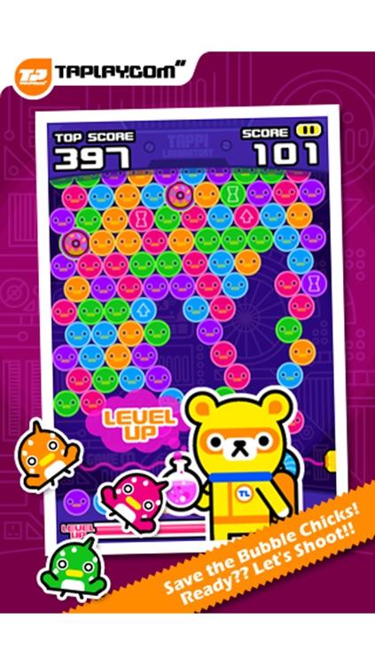 Tappi Bubble - Tappi Bear