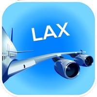 Los Angeles LAX Airport. Flights, car rental, shuttle bus, taxi. Arrivals & Departures.