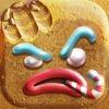 Gingerbread Wars: Wreck the Chocolate Cookies Factory, Man! - iPhoneアプリ