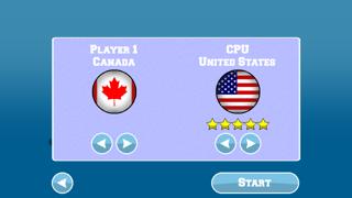点击获取Finger Ice Hockey Game
