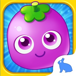 Fruit Blast™ - Free Fun link match mania game