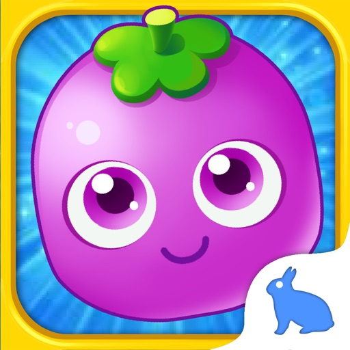 Fruit Blast™ - Free Fun link match mania game iOS App