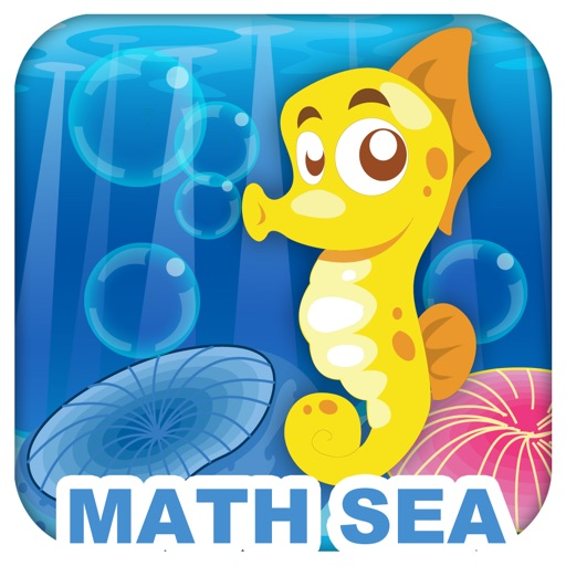 Happy Math Sea - for Preschool