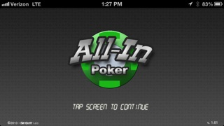 All In Poker review screenshots