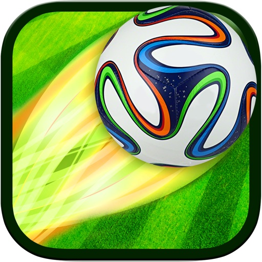 Kick Star Soccer - Keepy uppy challenge for finger football fans