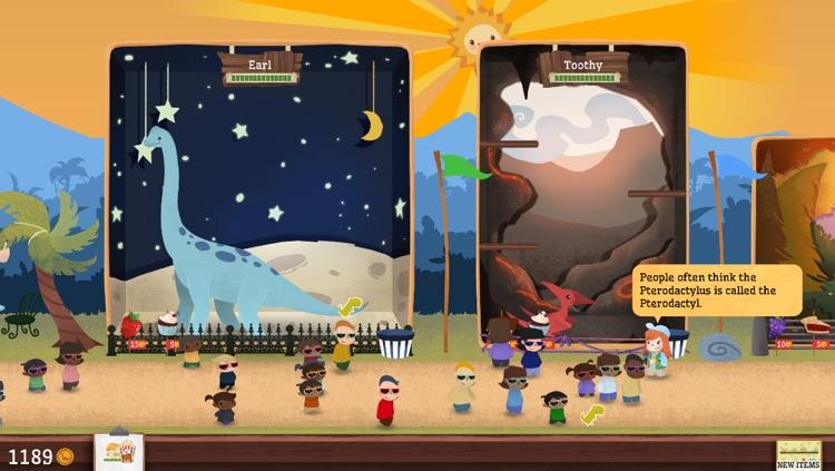 Dinorama screenshot-3